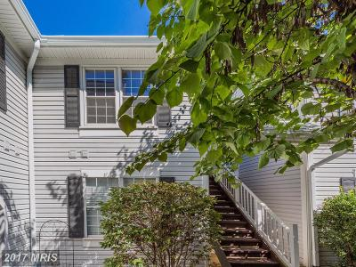 Arlington Condo For Sale: 2915 Woodley Street S #H