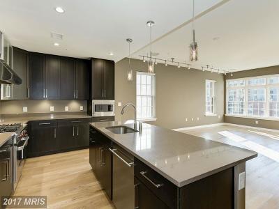 Arlington Condo For Sale: 1610 Queen Street #215