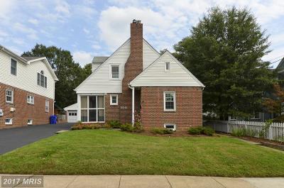 Arlington Rental For Rent: 2241 Wakefield Street