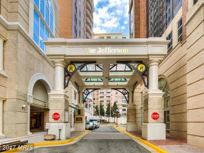Arlington Condo For Sale: 900 Taylor Street #1227