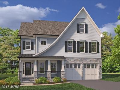Arlington Single Family Home For Sale: 2314 Lexington