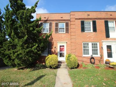 Arlington Village, Arlington Village/Arlington Hill Rental For Rent: 1510 Edgewood Street S #559