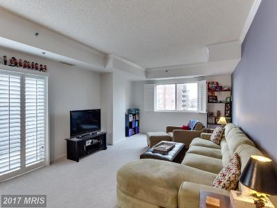Arlington Condo For Sale: 1211 Eads Street #1101
