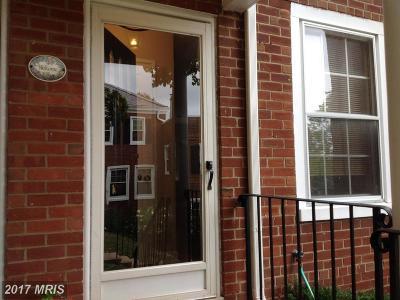Fairlington Village, Fairlington Villages, Fairlington Vil Rental For Rent: 4848 28th Street S #B