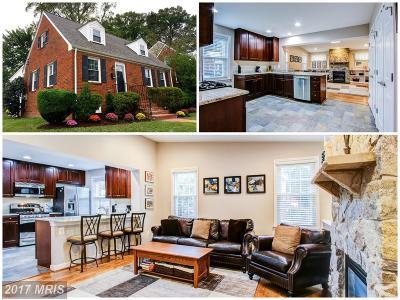 Arlington Single Family Home For Sale: 5100 23rd Road N