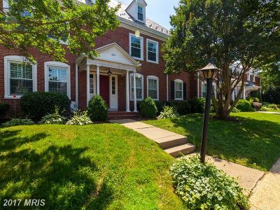 Arlington Condo For Sale: 3551 Stafford Street #B1