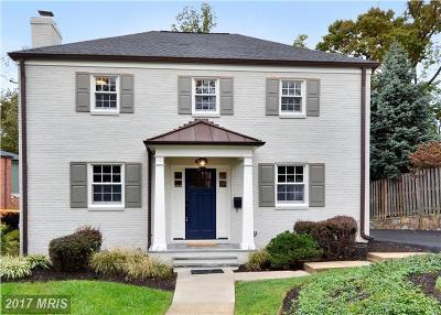 Arlington Single Family Home For Sale: 4919 26th Street N