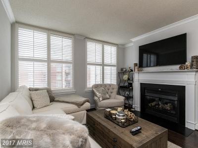 Arlington Condo For Sale: 1220 Fillmore Street N #605