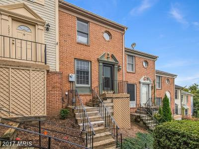 Arlington Townhouse For Sale: 5029 9th Street S