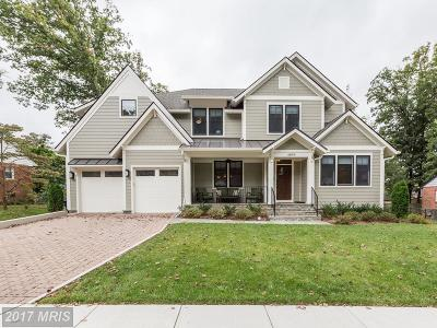 Arlington Single Family Home For Sale: 6844 28th Street N