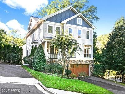 Arlington Single Family Home For Sale: 2358 Kenmore Street