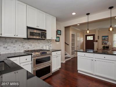 Arlington Single Family Home For Sale: 2406 Quincy Street