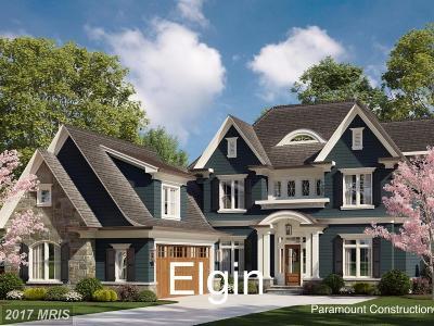 Arlington Single Family Home For Sale: 3507 Kensington Street