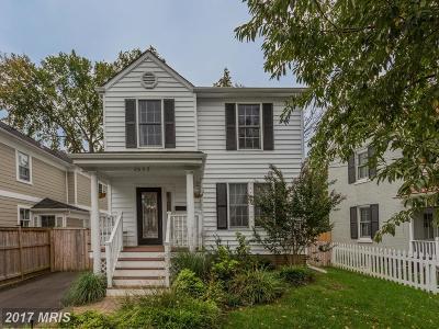 Arlington Single Family Home For Sale: 2602 2nd Street S
