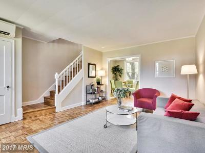 Arlington Village, Arlington Village/Arlington Hill Townhouse For Sale: 2600 16th Street S #732