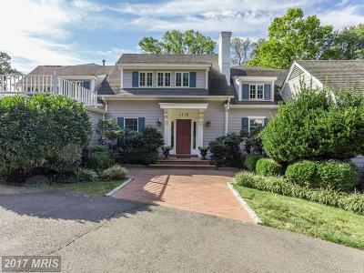 Arlington Single Family Home For Sale: 4118 40th Street N