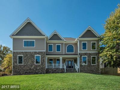 Arlington Single Family Home For Sale: 856 Harrison Street N