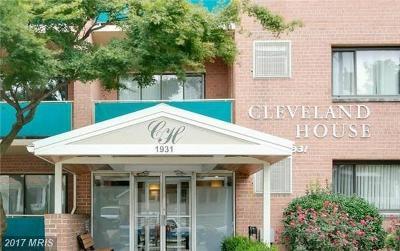 Arlington Rental For Rent: 1931 North Cleveland Street #500
