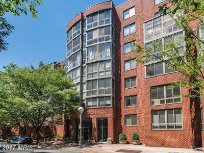 Arlington Rental For Rent: 1045 Utah Street #2-207