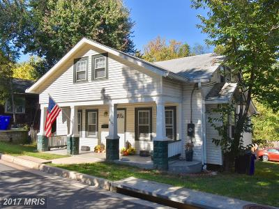 Cherrydale Rental For Rent: 4123 21st Road N