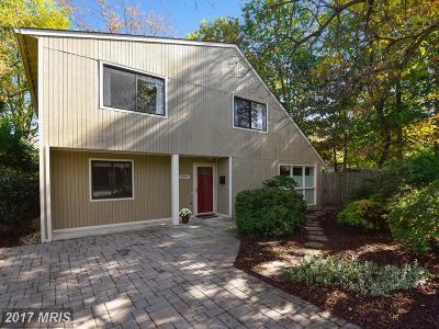Arlington Single Family Home For Sale: 1001 Roosevelt Street
