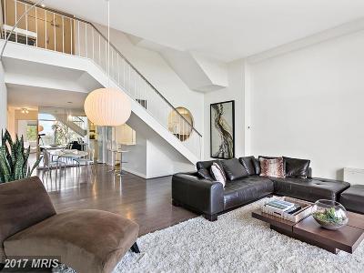 Arlington Condo For Sale: 1200 Nash Street #537