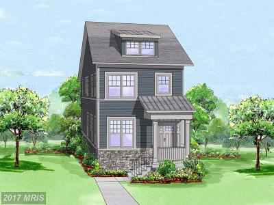 Arlington Single Family Home For Sale: 1936 Edison Street