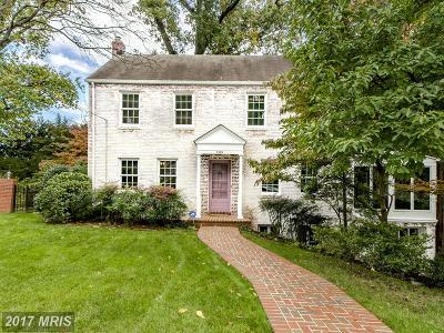Arlington Single Family Home For Sale: 2369 Quincy Street N