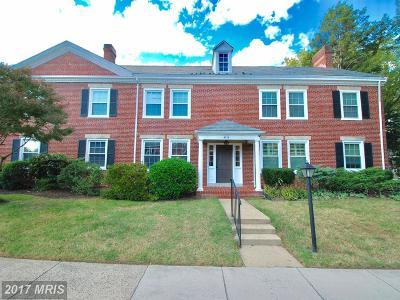 Arlington Condo For Sale: 4212 36th Street S #A1