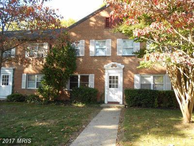Arlington Duplex For Sale: 2907 16th Road S #2907A