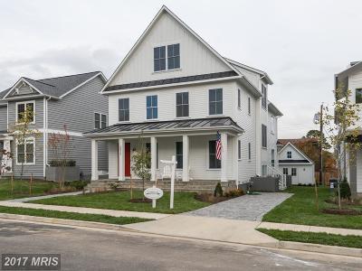 Arlington Single Family Home For Sale: 2615 Powhatan Street N