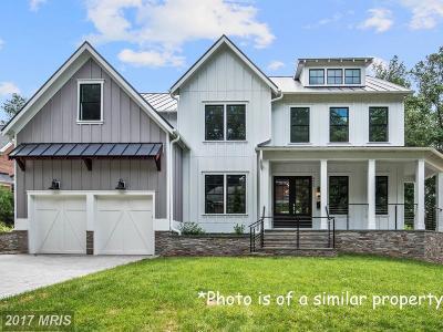 Arlington Single Family Home For Sale: 4101 Richmond Street N