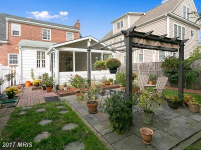 Arlington Single Family Home For Sale: 3404 8th Street S