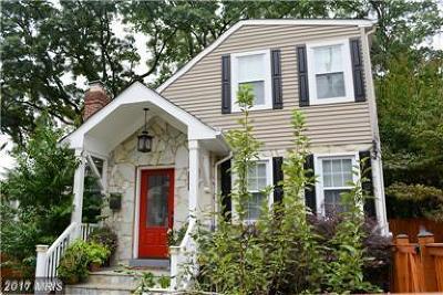 Arlington Single Family Home For Sale: 2128 Randolph Street S