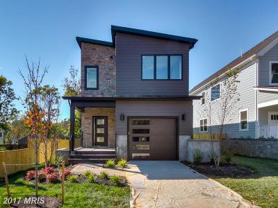 Arlington Single Family Home For Sale: 1940 Edison Street