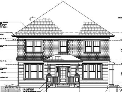 Arlington Single Family Home For Sale: 4610 N.carlin Springs Road