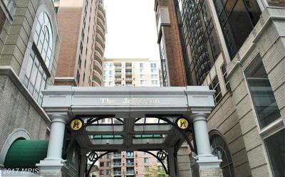 Arlington Rental For Rent: 900 Taylor Street #2006