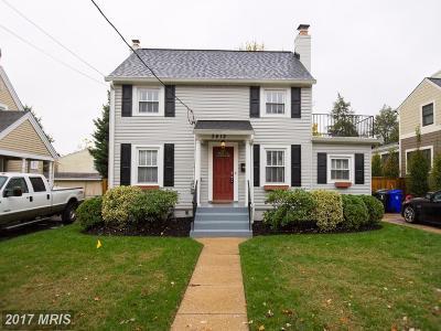 Arlington Single Family Home For Sale: 3412 17th Street S