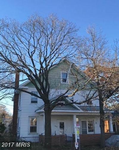 Arlington Single Family Home For Sale: 2314 Kenmore Street N