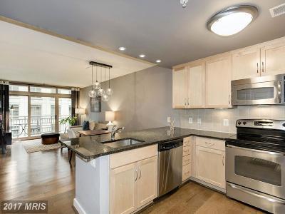 Arlington Condo For Sale: 888 Quincy Street #1107