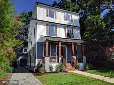Arlington Single Family Home For Sale: 3117 1st Street N