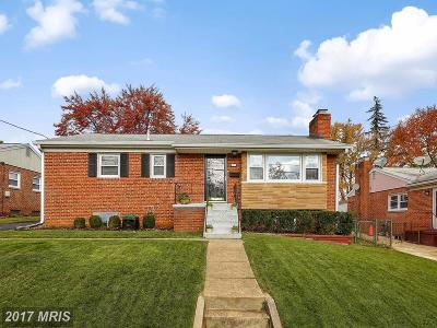 Arlington Single Family Home For Sale: 5917 Arlington Boulevard N