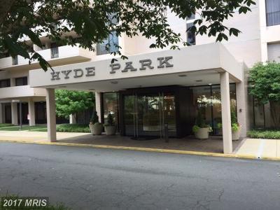 Arlington Rental For Rent: 4141 Henderson Road N #622