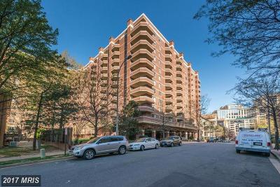 Arlington Rental For Rent: 1276 Wayne Street #802