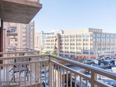 Arlington Condo For Sale: 1205 Garfield Street #511