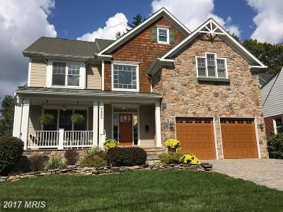 Arlington Single Family Home For Sale: 5855 26th Street N