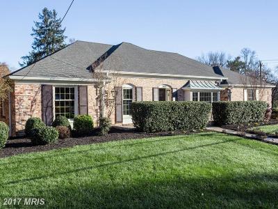 Arlington Single Family Home For Sale: 3601 Harrison Street N
