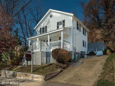 Arlington Single Family Home For Sale: 2819 21st Road S