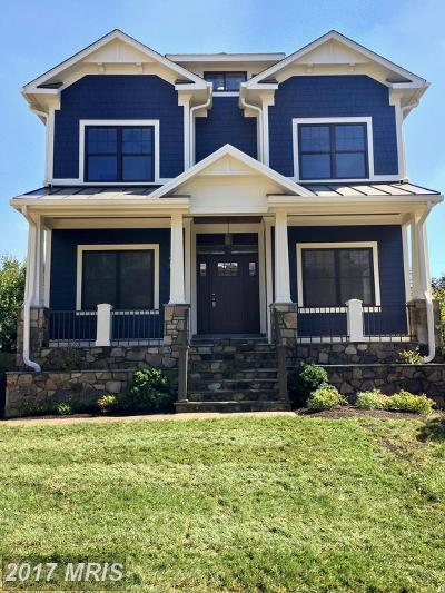 Arlington Single Family Home For Sale: 525 Piedmont Street N