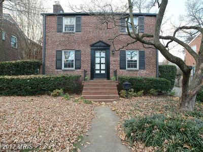 Arlington Single Family Home For Sale: 408 Garfield Street S
